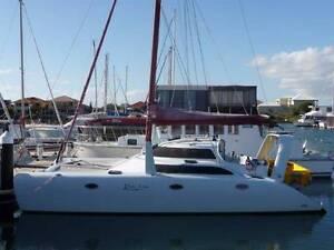 10M Schionning Sailing Catamaran *UNDER OFFER* Wannanup Mandurah Area Preview