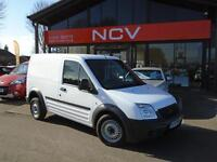 2013 FORD TRANSIT CONNECT 90 T200 1 OWNER FSH