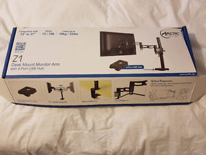 tv and monitor mounts new NEVER USED