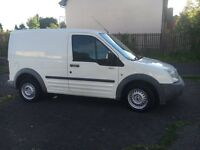 2006/56 Ford Connect Swb 1.8Tdci ## MOT AUG 17## NO VAT##