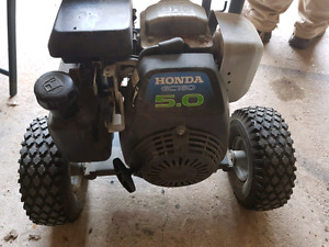 Honda 5.0 motor for sale
