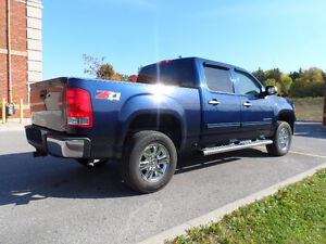 2011 GMC Sierra CrewCab 4DR Pickup Truck,4X4,Exc Cond. Certified