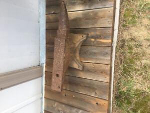 Vintage Anvil , 100 lbs
