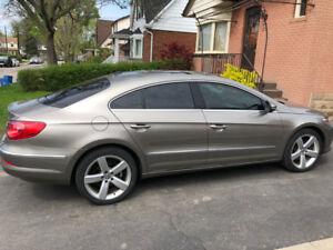2009 Volkswagen CC For Sale