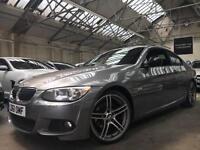 2011 BMW 3 Series 2.0 320d Sport Plus 2dr