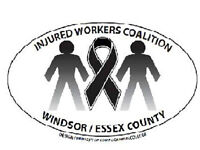 Injured Workers Coalition Support Group Meeting