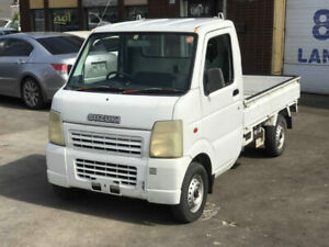 2003 suzuki carry kei car JDM K6A