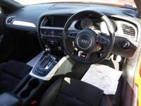 2012 Audi A4 S4 QUATTRO Automatic Saloon