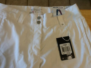 Ladies Nike golf pants size 4