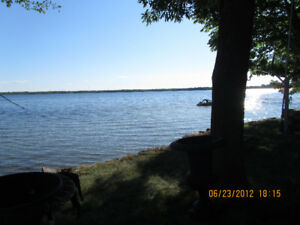 COTTAGE FOR RENT ON MISSISSIPPI LAKE
