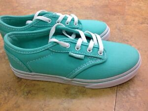 BRAND NEW VANS SHOES FOR KIDS
