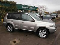 Nissan X-Trail 2.2dCi 136 2007 Aventura DIESEL 4X4 FULL LEATHER
