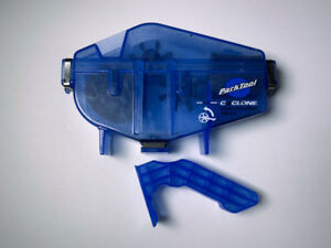 Park Tool CM-5.2 Cyclone Bike Chain Scrubber Cleaner