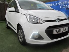 2014 Hyundai i10 1.0 Premium 5dr