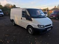 Ford Transit 2.0TDI ( 100PS ) 2004MY 280 SWB
