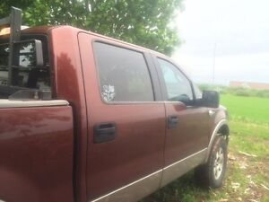 2005 f150 King Ranch 4x4