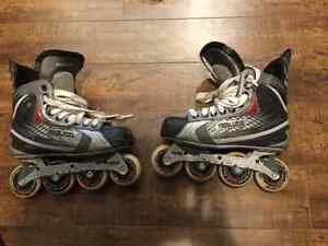 Rollerblades Bauer