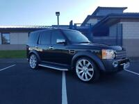 2005 Land Rover Discovery 3/4 - HSE TDV6 - Huge Spec - FINANCE/WARRANTY !!