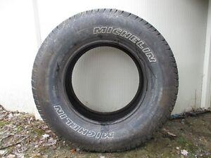 4 tres bon pneu d ete 265/70/17