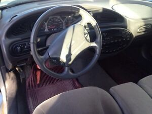 1999 Ford Taurus Wagon Windsor Region Ontario image 4
