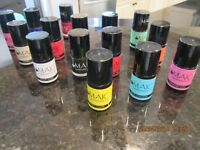 I HAVE A GREAT SELECTION OF GEL NAIL SUPPLIES.WHOLESALE PRICE.
