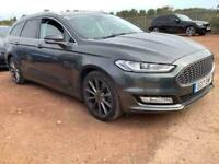 2017 Ford Mondeo 2.0 TDCi 5dr Powershift AWD Auto Estate Diesel Automatic