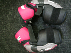 Hockey elbow pads,shoulder pads, gloves