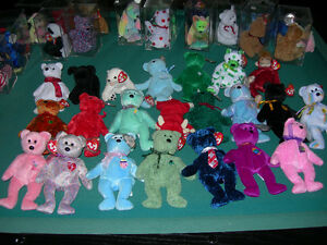 TY Babies LOTS of them!...buy them all at a huge savings! Gatineau Ottawa / Gatineau Area image 2