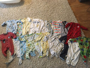 Complete Baby Boy Lot