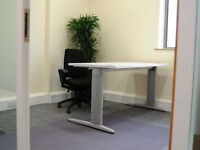Co-Working * Tudor Square - NG2 * Shared Offices WorkSpace - Nottingham
