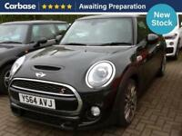 2014 MINI HATCHBACK 2.0 Cooper S D 3dr