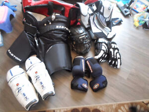 Bag and Gear