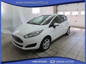 Ford FIESTA 5dr HB SE 2014