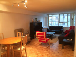 Room for rent - College and Yonge - Looking for a nice roommate
