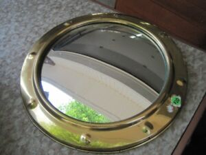 BOATERS DIMENSIONAL  MIRROR