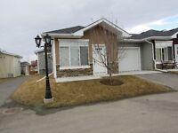 Brand New, 2 bedroom Villa - Adult Only Living, High River