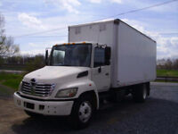 Y & D Movers (403) 585-2562