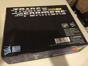 The Loyal Subjects Transformers Series 2 Full Display Flat MISB Cambridge Kitchener Area image 7