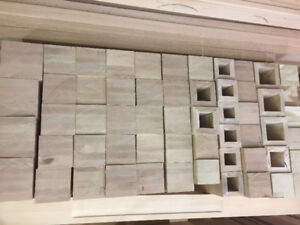 Stairs parts post railing nosing best price in toronto