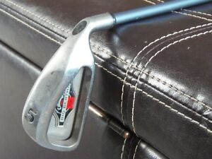 Individual Right Hand Irons