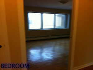 3 1/2 apartment for rent on Fielding