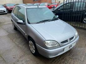 image for Citroen Saxo 2001 Auto - 12 Months Mot, Only 7k Miles, 4 Keepers, Just Serviced!