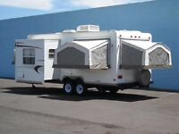 BRAND NEW 2014 TRAILER FOR RENT DELIVERED RIGHT TO YOUR SITE