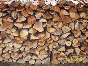 FIRE WOOD - GOING FAST - SEASONED GOOD QUALITY HWD