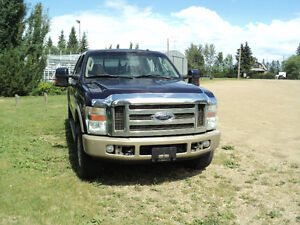 2008 Ford Other King Ranch Pickup Truck