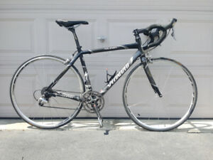 Specialized Roubaix Pro    - Full Carbon [  Ultegra / 105 ]