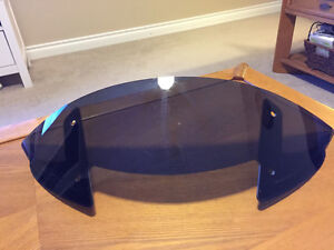 """Victory Cross Country 7"""" shorty windshield."""