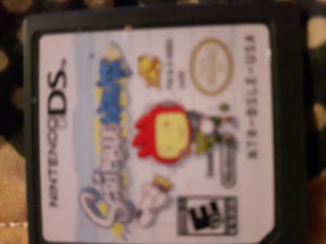 Leap pad games and ds game