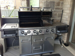 BBQ Cleaning Barbecue Service Cambridge Kitchener Area image 6