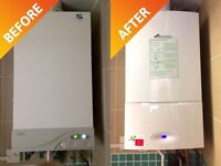 * Free Boiler Replacement Grants Available *